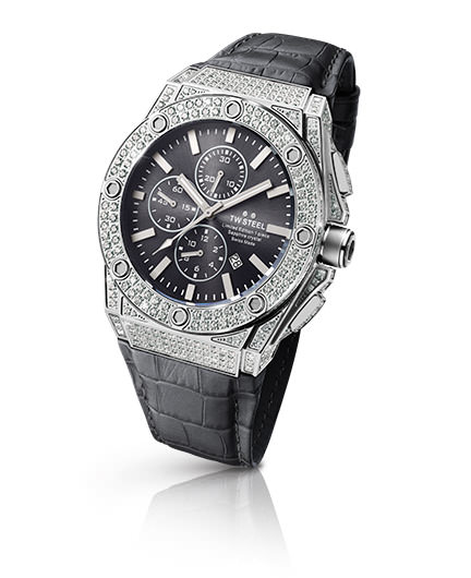 CEO Tech World Centennial Timepiece de TW Steel