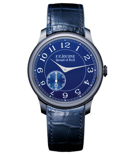 F.P.Journe Chronometre Bleu