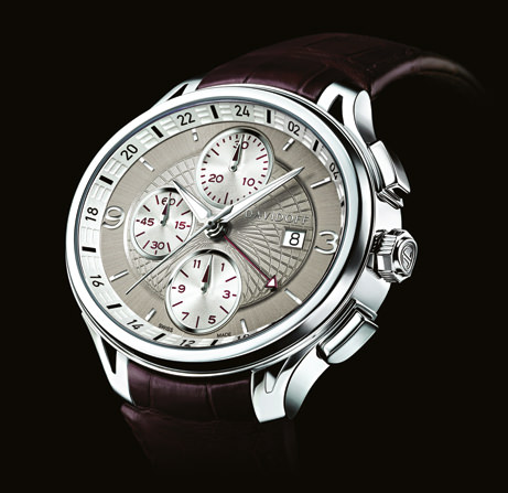 GENT AUTOMATIC CHRONOGRAPH COMPLICATION de Davidoff