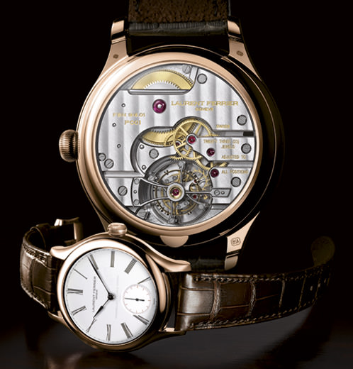 REFERENCE LCF001-J de Laurent Ferrier