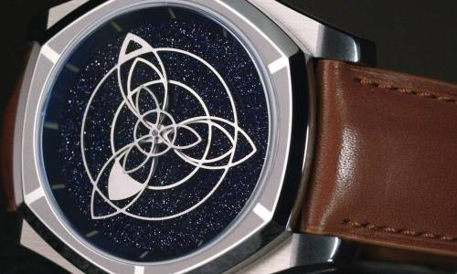 Muse Watches: Kyrian 44