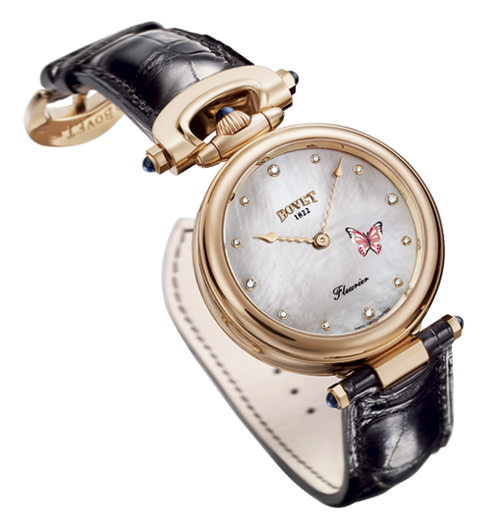 FLEURIER 39 LADIES TOUCH de Bovet