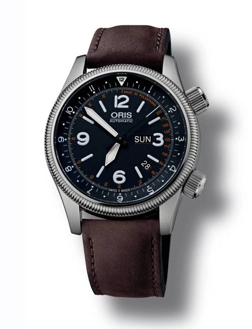 ROYAL FLYING DOCTOR SERVICE by Oris
