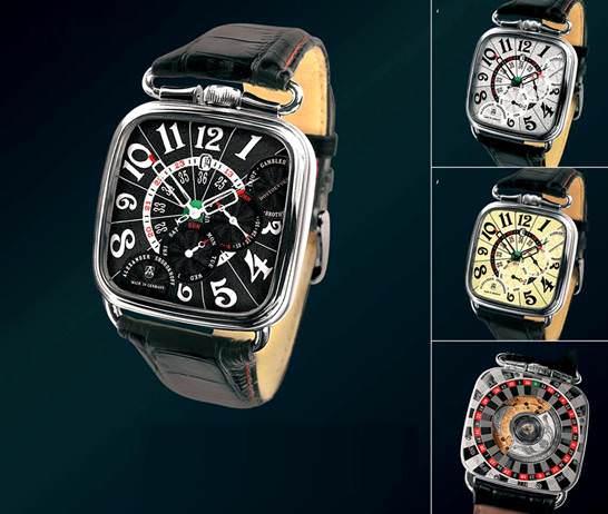la marca de relojes rusos alexander shorokhoff inicia su expansin en espaa