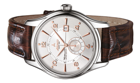WORLDMASTER ORIGINAL 1888 de Atlantic