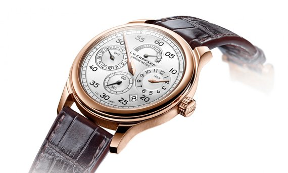L.U.C Regulator by Chopard