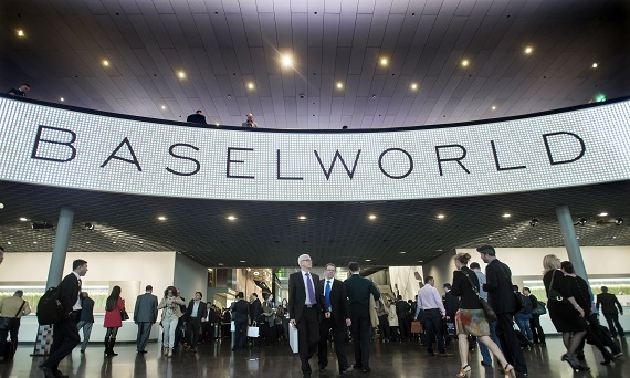 El Brief de Baselworld, por Europa Star