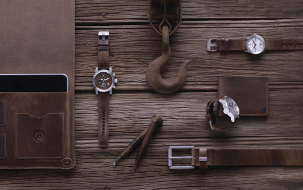 La nueva Heritage Collection de Nixon