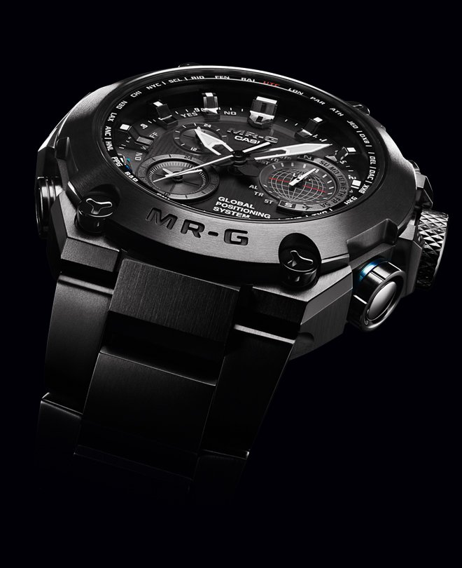 G-SHOCK MR-G de Casio