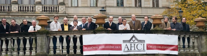 La Horological Academy of Independent Creators o AHCI