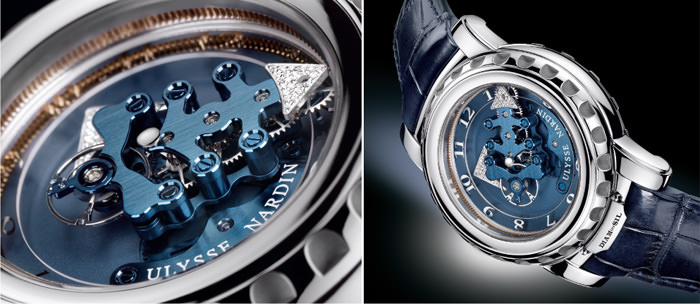 THE FREAK de Ulysse Nardin