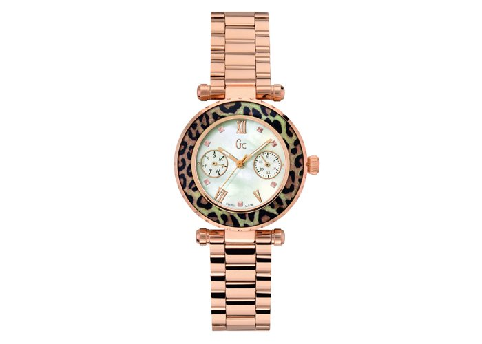 Diver Chic Multi-function de Gc