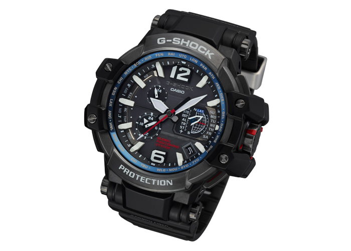 G-Shock GPW-1000 de Casio