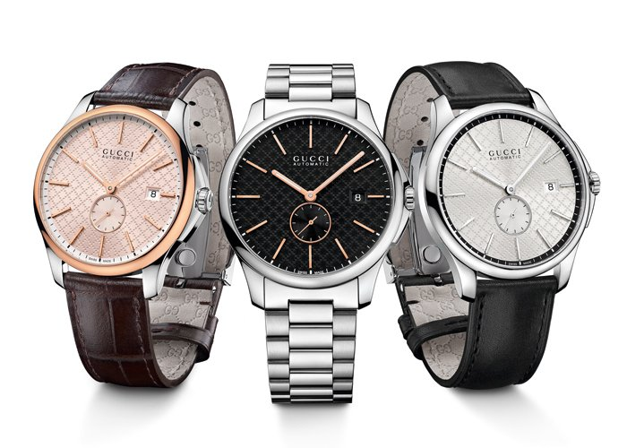 Timeless Slim Collection de Gucci