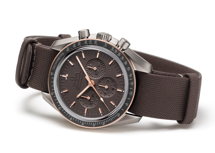 Speedmaster Professional Apollo 11 de Omega