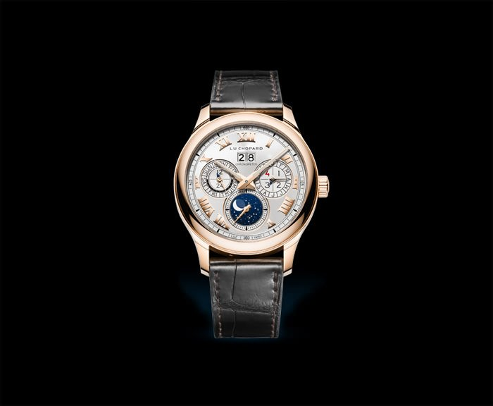 L.U.C Lunar One de Chopard (43mm)