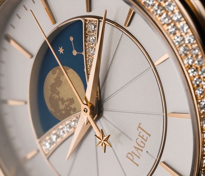 LIMELIGHT STELLA WATCH 36MM DE PIAGET