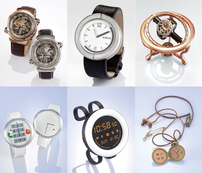 33ª HONG KONG WATCH & CLOCK FAIR, el Baselworld para los Relojes Fashion