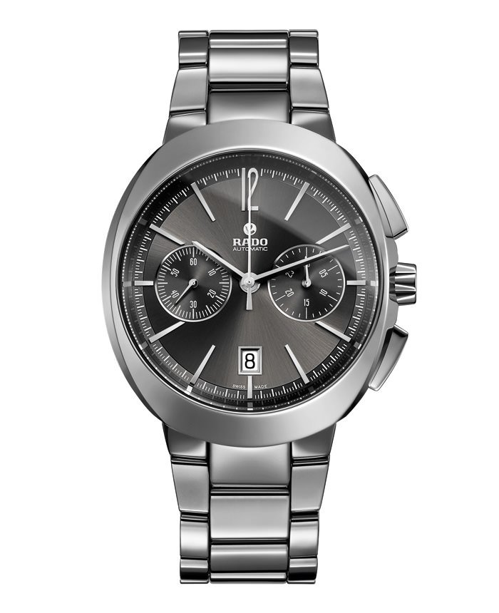 D-STAR CERAMIC CHRONOGRAPH de Rado