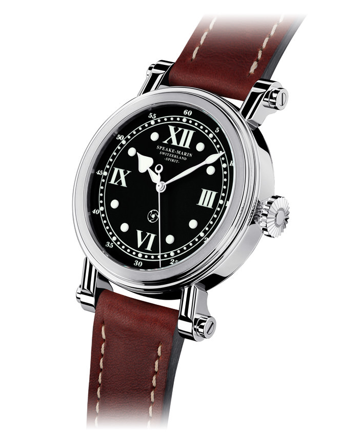 SPIRIT MARK 2 de Speake-Marin