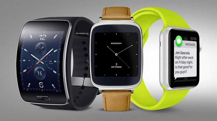 ¿Cuan Seguro es su Smart Watch?