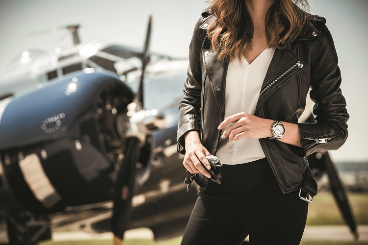 Breitling and aviation go hand in hand