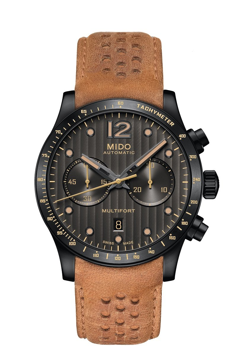 Multifort Chronograph Adventure