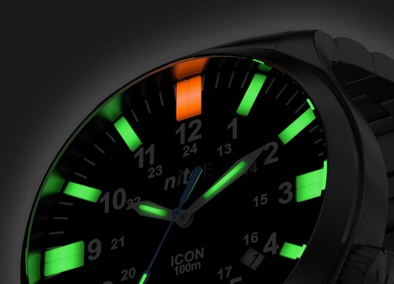 El futuro se ve brillante para Nite Watches