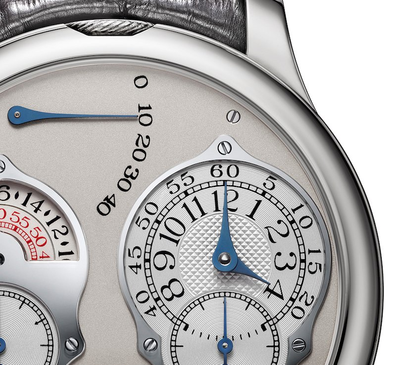 F.P. Journe 2010 Chronome Resonance